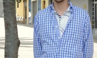 Jordi Pla, Secretari d'Organització de Compromís per Cocentaina